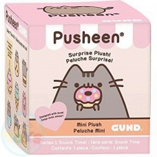 Pusheen Blind Box Series #1 Surprise Plush