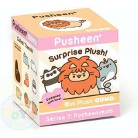 Pusheen Blind Box Series #7 Pusheenimals Surprise Plush