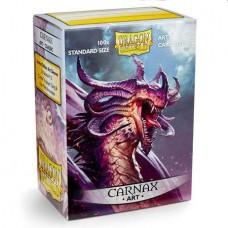 Dragon Shield Carnax art