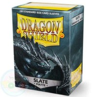 Dragon Shield Slate Matte