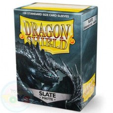 Dragon Shield Slate Matte