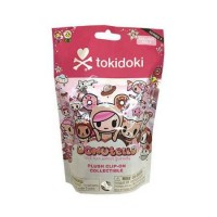 Donutella - Tokidoki Plush Clip on