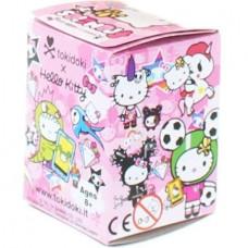 Hello Kitty Tokidoki Frenzies
