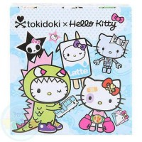 Hello Kitty x Tokidoki Vinyl Series 1