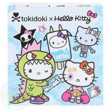 Hello Kitty x Tokidoki Vinyl Series 1