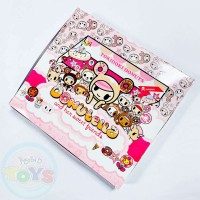 Case of 16 Donutella - Tokidoki Blind Box Series 1
