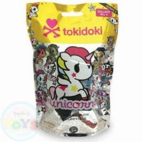 Unicorno - Tokidoki Plush Clip on